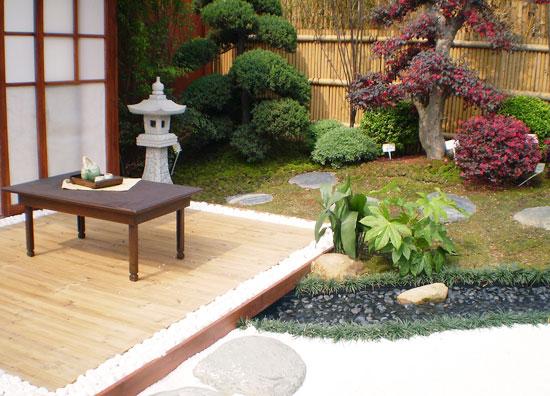 日式庭院2