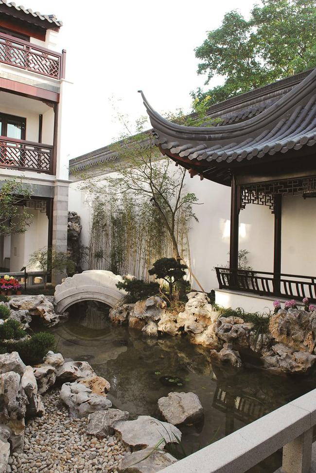 中式庭院4