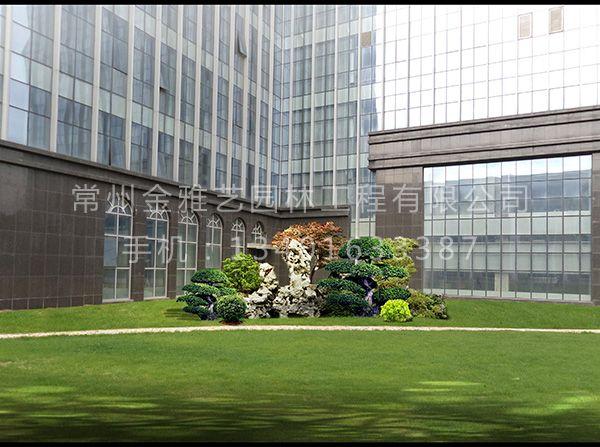 园林景观绿化 (3)