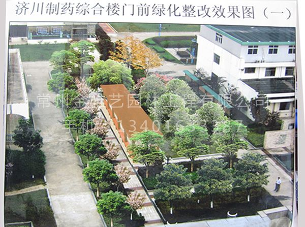 园林景观绿化 (29)