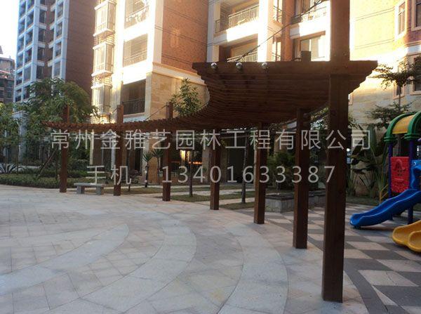 仿腐木工程 (2)