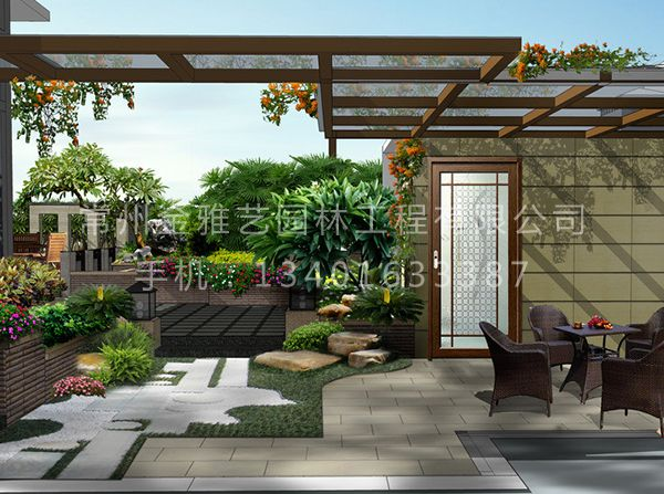 私家花园 (5)