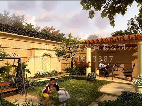 私家花园 (4)