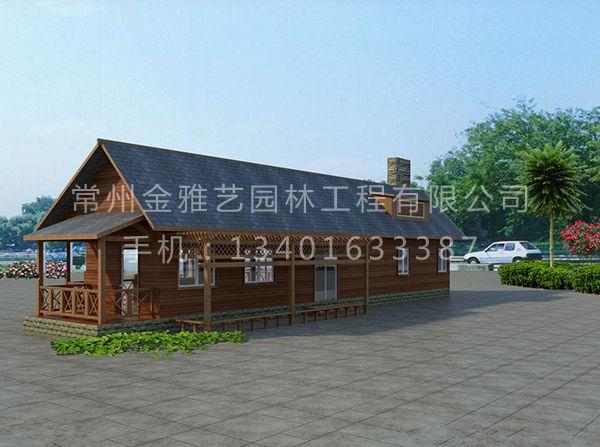 木屋 (11)