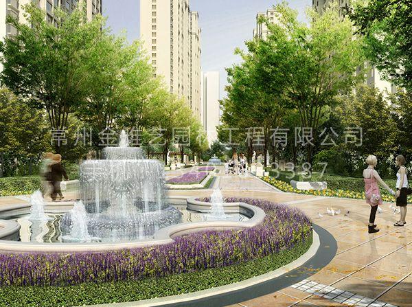 喷泉 (1)
