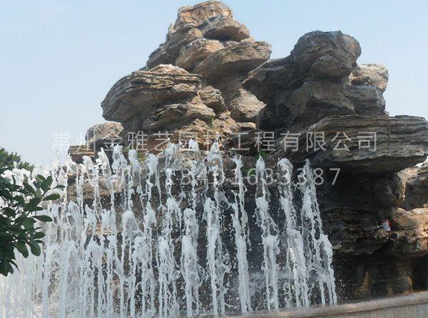 喷泉 (4)