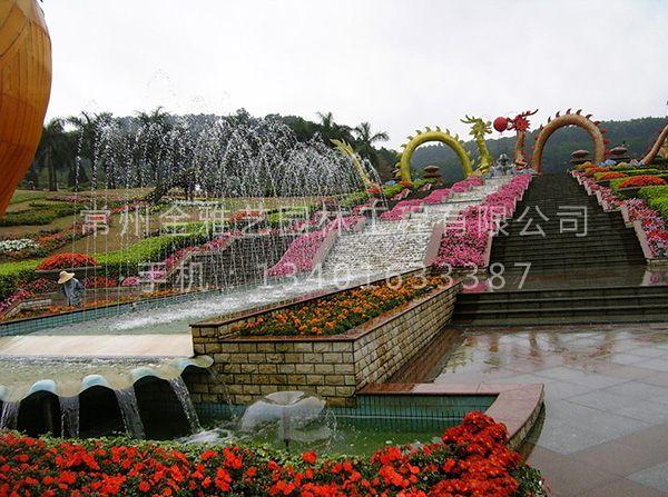喷泉 (2)