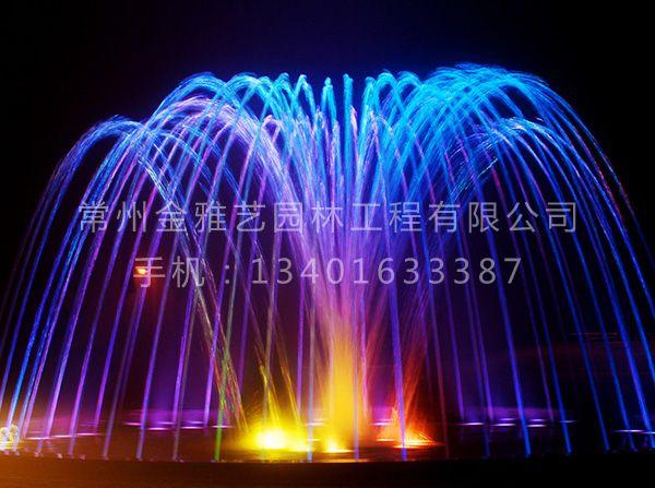 喷泉 (3)
